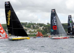 18 IMOCAS to compete in the Bermuda 1000 Race